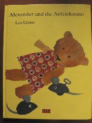 Lionni, Leo Alexander und die Aufziehmaus