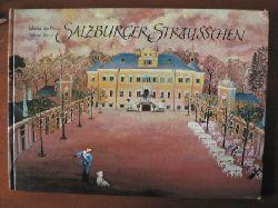 Maria de Posz/Alfred Baur Salzburger Sträusschen