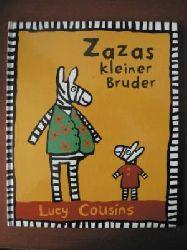 Cousins, Lucy Zazas kleiner Bruder