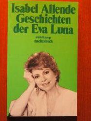 Allende, Isabel  Geschichten der Eva Luna. (Tb)