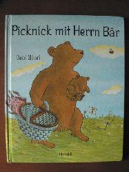 Gliori, Debi/Wolfram Sadowski (Übersetz.) Picknick mit Herrn Bär.
