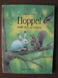 Marcus Pfister Hoppel weiß sich zu helfen (kleinformatig)