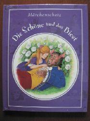 Märchenschatz: Die Schöne und das Biest