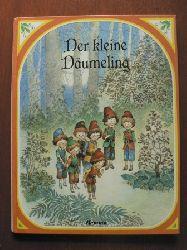D. Flemes (Text)/J.L. Macias S. (Illustr.) Der kleine Däumeling