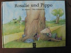 Rik Dessers/Hilde Schuurmans Rosalie und Pippo