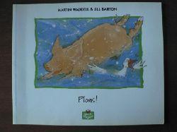 Martin Waddell (Text)/Jill Barton (Illustr.) Plons!