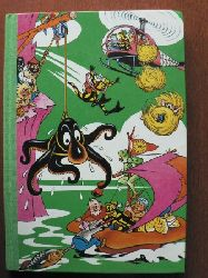 Lurchis gesammelte Abenteuer. Das lustige Salamanderbuch Band III