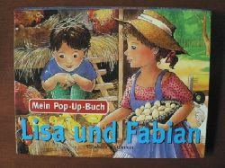 Mein Pop-up-Buch: LISA und FABIAN