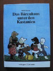 Hüsler, Silvia Das Bärenhaus unter den Kastanien. 2. Auflage