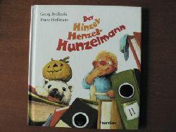 Georg Bydlinski (Autor), Franz Hoffmann (Autor) Der Hinzel-Henzel-Hunzelmann