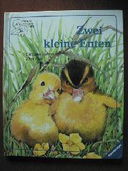 Christine Adrian/Thea Ross Zwei kleine Enten