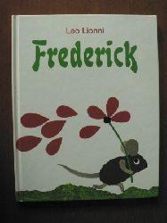 Leo Lionni /Günter Bruno Fuchs (Übersetz.)  Frederick
