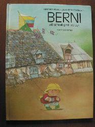 Hermann Moers/Jean-Pierre Corderoc´h (Illustr.) BERNI will schnell groß werden