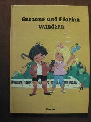 Susanne und Florian wandern