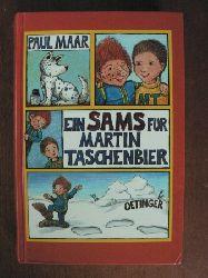 Maar, Paul Ein Sams für Martin Taschenbier