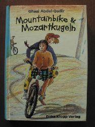 Abdel-Qadir, Ghazi Mountainbike und Mozartkugeln.