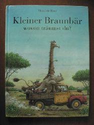 Beer, Hans de/Lassig, Jürgen (Übersetz.) Kleiner Braunbär, wovon träumst du?