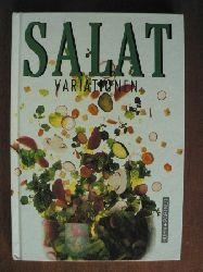 Salat - Variationen