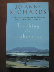 Jo-Anne Richards  Touching the Lighthouse