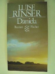 Rinser, Luise Daniela