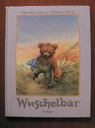 Korschunow, Irina / Michl, Reinhard  Wuschelbär.