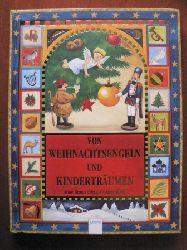 Anne Braun/Anne Ebert (Illustr.) Von Weihnachtsengeln und Kinderträumen 1. Auflage
