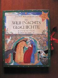 Anne Civardi/Susan Field (Illustr.) Das neue Puzzle-Buch: Die Weihnachtsgeschichte (Weihnachten in Bildern)