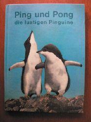 Vera von Staackmann (Verse) Ping und Pong, die lustigen Pinguine. Ein Südpol-Abenteuer für junge Tierfreunde