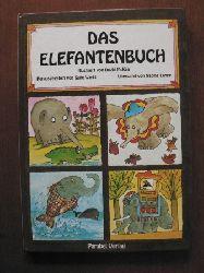 David McKee (Illustr.)/Katie Wales/Nadine Lange (Übersetz.)  Das Elefantenbuch