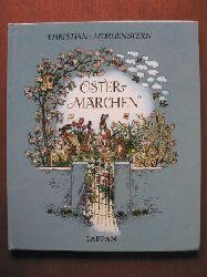 Morgenstern, Christian/Harwerth, Willi (Illustr.) Ostermärchen 6. Auflage