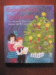 Steffi Baum Kerzenschein und Tannenduft. Geschichten für Kinder zur Advents- und Weihnachtszeit
