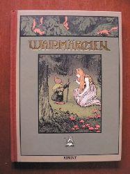 Gustav Heick/M. Hohneck (Illustr.) Waldmärchen. Erzählungen