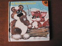 KENNEDY (Illustr.)/Karin Weber (Text) Im Weihnachtswald