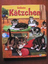 Stephen Gorman (Illustr.)  Liebste Kätzchen