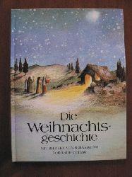 Bernadette  Die Weihnachtsgeschichte. Lukas 2, 1 - 20.