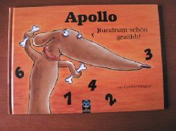 Caroline Grégoire Apollo - rundrum schön gezählt!