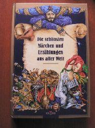 Krone, Dieter Die schönsten Märchen und Erzählungen aus aller Welt