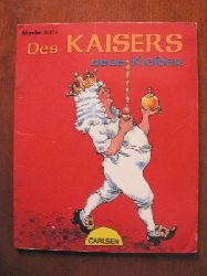 Andersen, Hans Christian/Mette Brahm Lauritsen (Illustr.) Des Kaisers neue Kleider (Wunderbuch Nr. 188) 1. Auflage