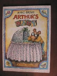 Marc Brown An Arthur Adventure: Arthur`s Baby
