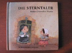 Grimm, Jacob/Grimm, Wilhelm/Tharlet, Eve (Illustr.) Die Sterntaler 4. Auflage