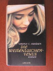 Harksen, Verena C Die Westentaschenvenus
