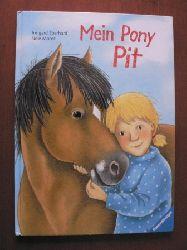 Eberhard, Irmgard/Moost, Nele Mein Pony Pit
