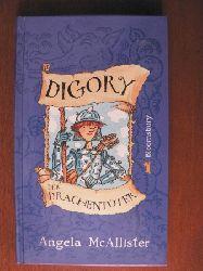 McAllister, Angela Digory, der Drachentöter