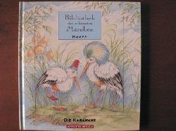 Hämmerle, Susa/Mühlhoff, Ulrike (Illustr.) Hauff - Die Karawane (Bibliothek der schönsten Märchen)