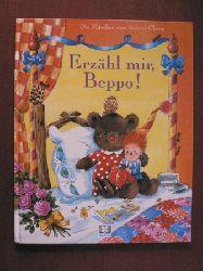 Hana Primussová/Jeanine Rahir (Illustr.)/Harald Scheel (Übersetz.) Erzähl mir, Beppo! Die Märchen vom kleinen Clown (großformatig)