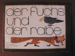 Hürlimann, Ruth Der Fuchs und der Rabe