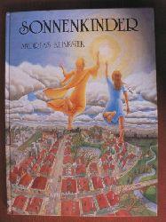 Andreas Klinksiek Sonnenkinder 1. Auflage