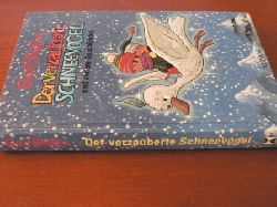 Blyton, Enid/Hamilton, Dorothy (Illustr.)  Der verzauberte Schneevogel und andere Geschichten
