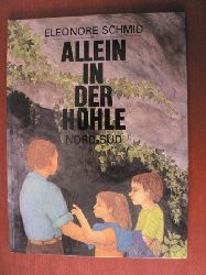 Schmid, Eleonore Allein in der Höhle