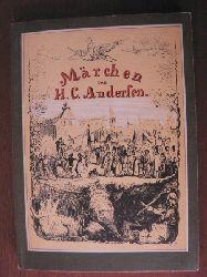 Hans Christian Andersen Märchen von H.C. Andersen 1. Auflage